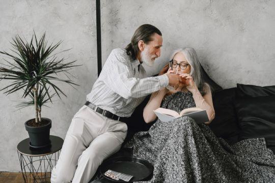 Kindness between couples
