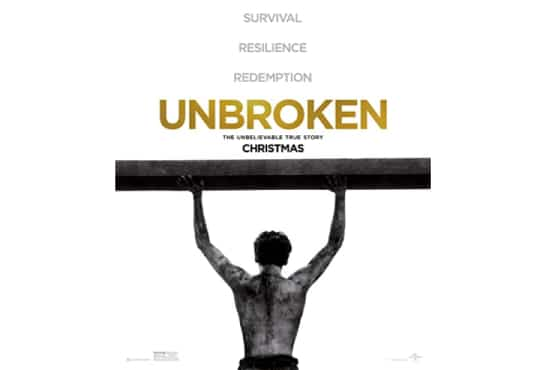 Louis Zamperini and his life in pain
