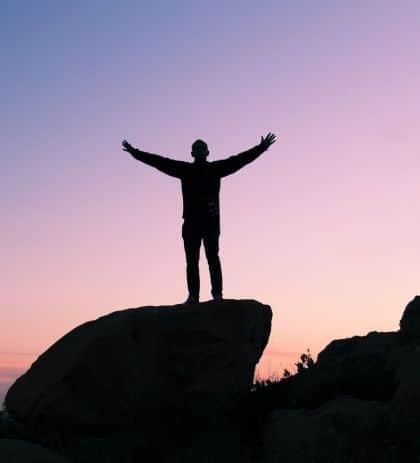 3 keys to success Dream, Work Hard, and Struggle