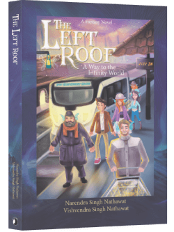 The Left Roof by Nathawat Brothers
