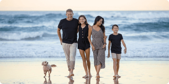 Family Strengths - What makes a family strong